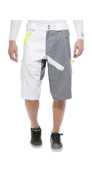 ONeal Stormrider Shorts Men grey/white